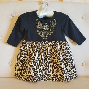 Nicole Miller kids dress